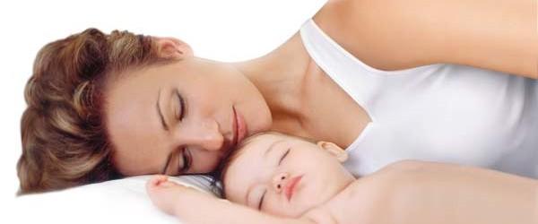 Primeros días del bebe en casa: algunos consejos