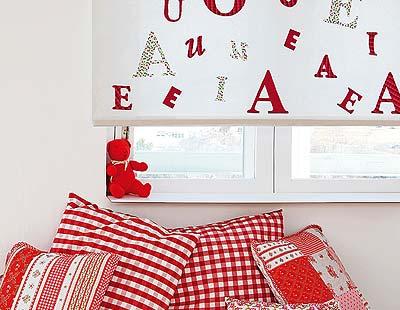 decorar estores para una habitacion infantil 4
