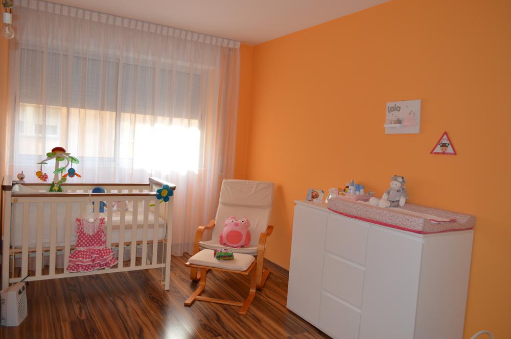 La habitacion de Laia