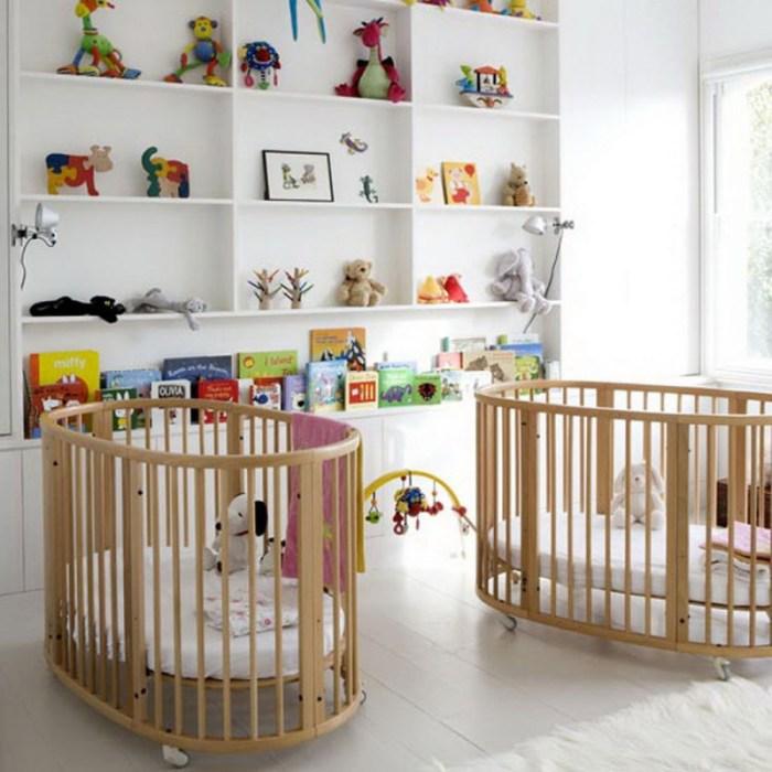 como decorar habitaciones para gemelos 4