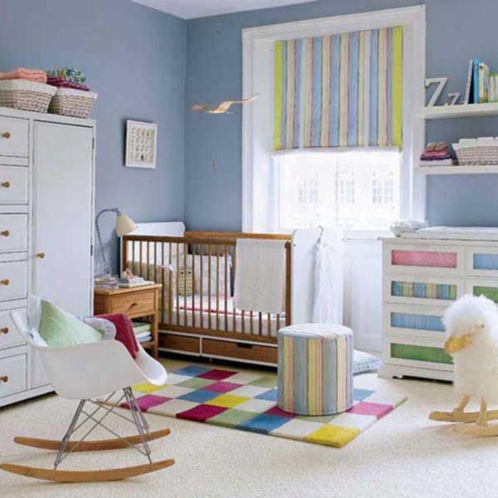 como elegir el color de la habitación del bebe 3