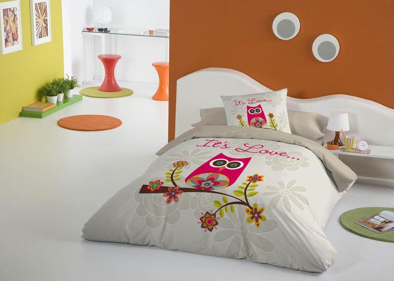 Ropa para cama infantil