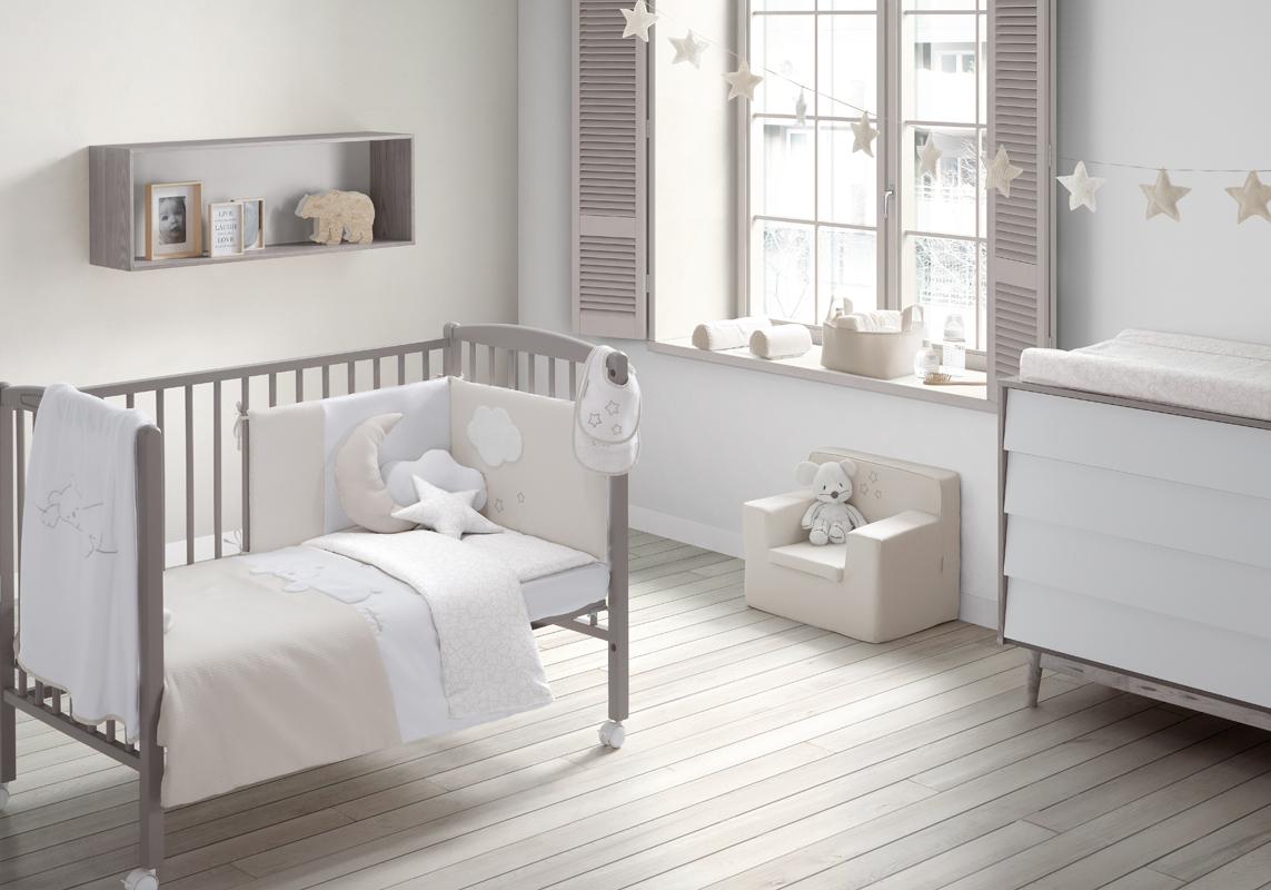 Coleccion Dream: una dulce caricia para tu bebe