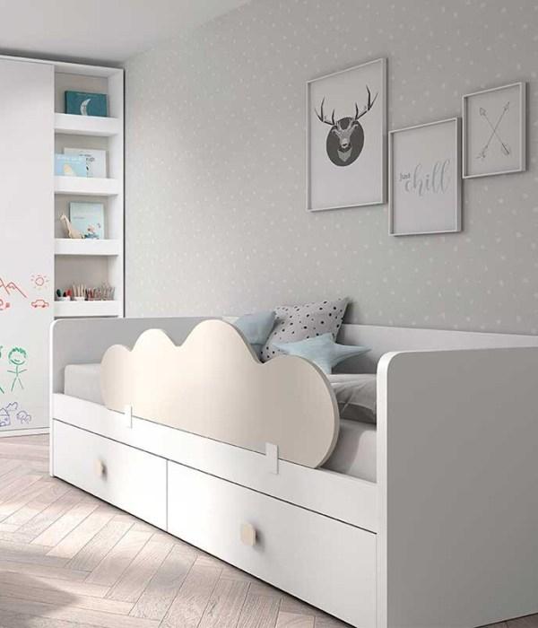 ¿Cuál es la mejor cama para un bebé?