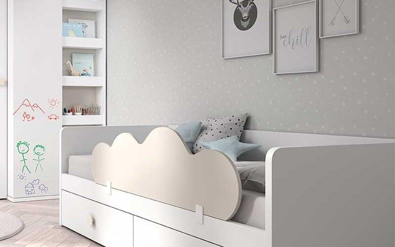 Comparativa de cual es la mejor cama para bebés