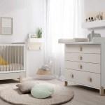 Las mejores cómodas infantiles para bebés