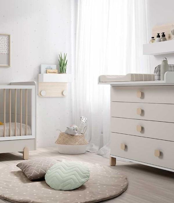 Las mejores cómodas infantiles para 2021