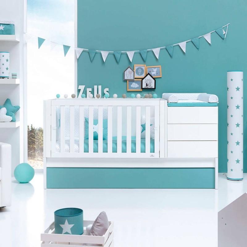 El mejor mobiliario moderno para niños, niñas y bebés