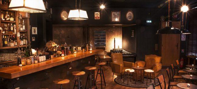 Bar Le Cancan
