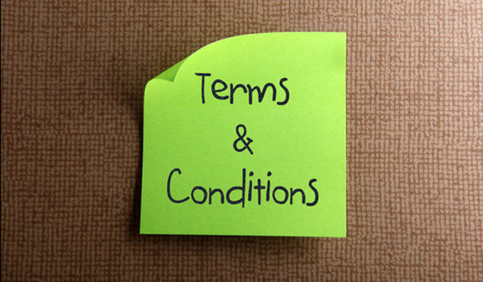 Terms and Conditions for Employing a Locum