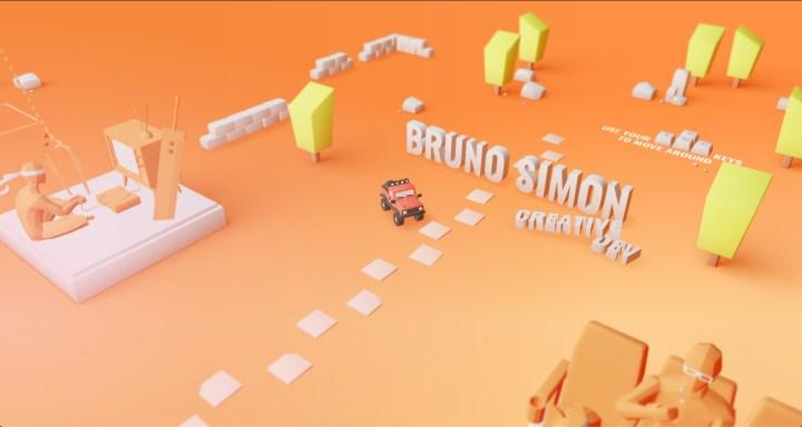 Bee RND - Bruno Simon