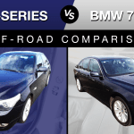 2005 Bmw 5 Series Vs 2005 Bmw 7 Series Which Is Best
