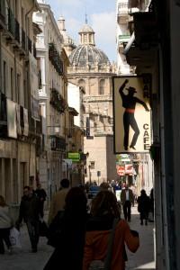 (c) Henrik Zawischa. Granada 2006