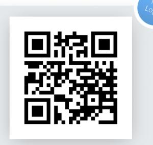 QR Code www.behindernisse.de