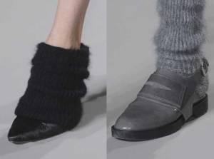 Alexander Wang. Shoes. Mercedes Benz Fashion Week New York. Fall-Winter 2013-2014