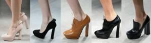 Bottega Veneta | Milan Fashion Week-2013-2014 | Shoes