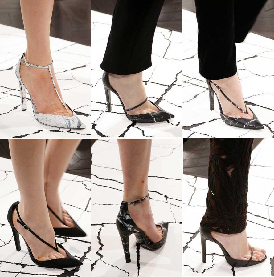 Balenciaga | Paris Fashion Week | Fall-Winter 2013-2014 | Shoes. Calzado