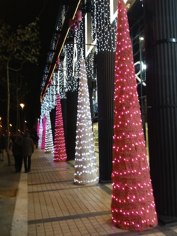 Barcelona Christmas   Navidad en Barcelona