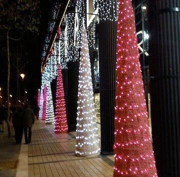 Barcelona Christmas | Navidad en Barcelona