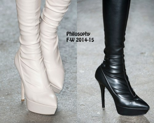 Philosophy-Boots