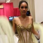 Detail Wedding Dress by Jordi Dalmau / Detalle Vestido de Novia de Jordi Dalmau