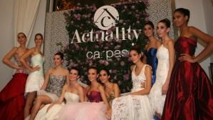 The Ten Models of Dona D / Las Diez Modelos de Dona D