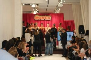Photographs and Models / Fotógrafos y Modelos