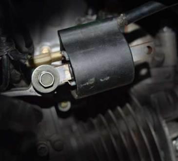 mengenal fungsi dan cara kerja koil motor DC