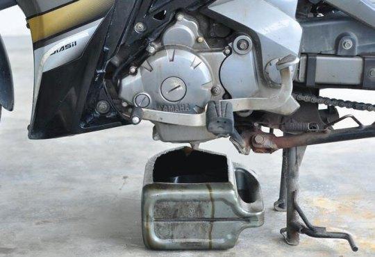 ganti oli motor perhatikan klasifikasi jaso ma dan mb