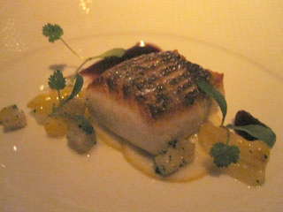 Pacific Sea Bream