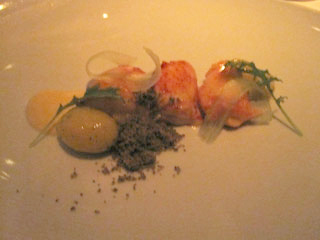 Nova Scotia Lobster Mitts