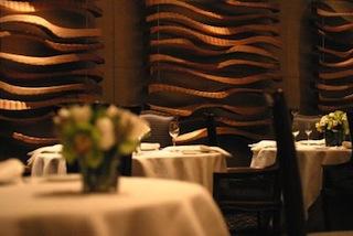 Per Se Dining Room