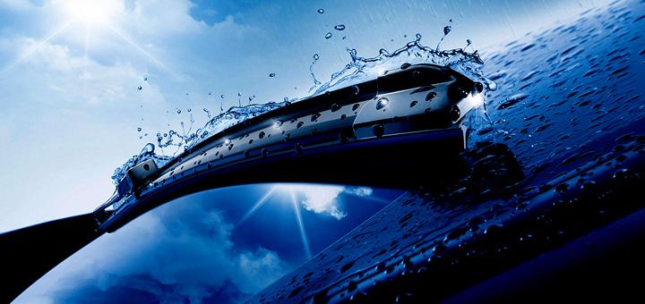 O limpador de para-brisa, quando em perfeito estado, permite uma boa visibilidade mesmo em dias de chuvas mais fortes. - Bem Auto Oficina Mecânica em Florianópolis, Palhoça, Palhoça, São José, Kobrasol