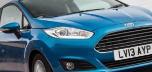 Revisão Ford em Florianópolis conforme manual do proprietário do veículo.