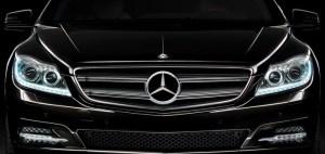 Revisão Mercedes em Florianópolis conforme manual do proprietário do veículo.