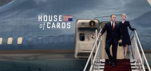 Na série House of Cards, protagonizada pelos personagens Frank e Claire Underwood, existem diversos automóveis que estão na lista de atendidos pela Bem Auto, confira!
