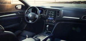 O novo Renault Mégane Sedan tem uma central multimídia com tela de 8,7 polegadas - Bem Auto Oficina Mecânica no Kobrasol, São José, Florianópolis, Biguaçu, Palhoça