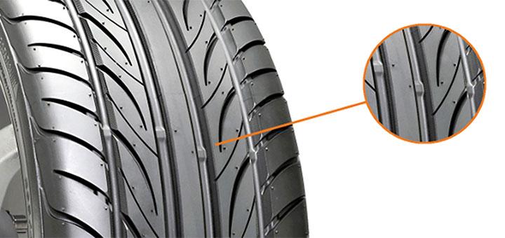 Como saber se está na hora de trocar os pneus