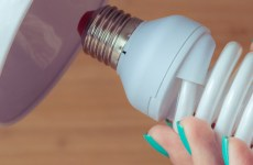 Economizando energia elétrica