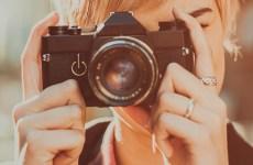 dicas de fotografia para leigos