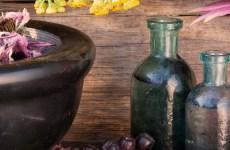 borrifador herbal