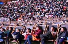 festival Vivo Open Air