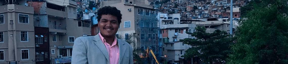 Rolé dos Favelados