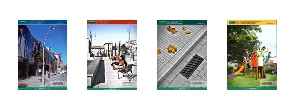 Catálogos generales de producto 2012
