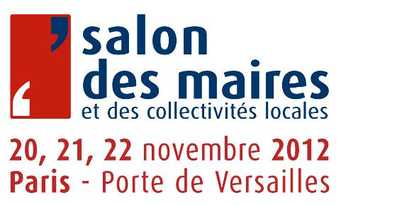 Salon des Maires et des Collectivités Locales 2012
