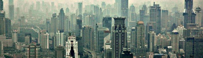 Sol i Dades a Shanghai