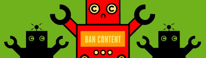 Rebutjat el Dictamen sobre els drets d'autor al mercat únic digital