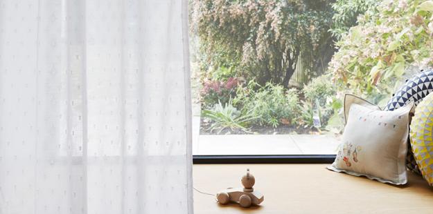 bien choisir les rideaux pour la chambre de bebe berceau magique
