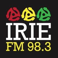 Irie 98.3 FM @Irie983bermuda