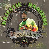 The Bless Riddim - Majestik Dominion Records @MarcaTmusic